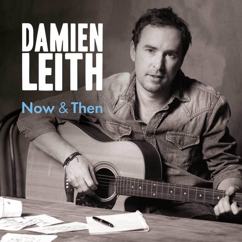 Damien Leith Now And Then